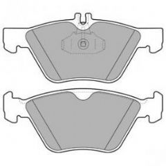 Brake Pads Front 300x28mm